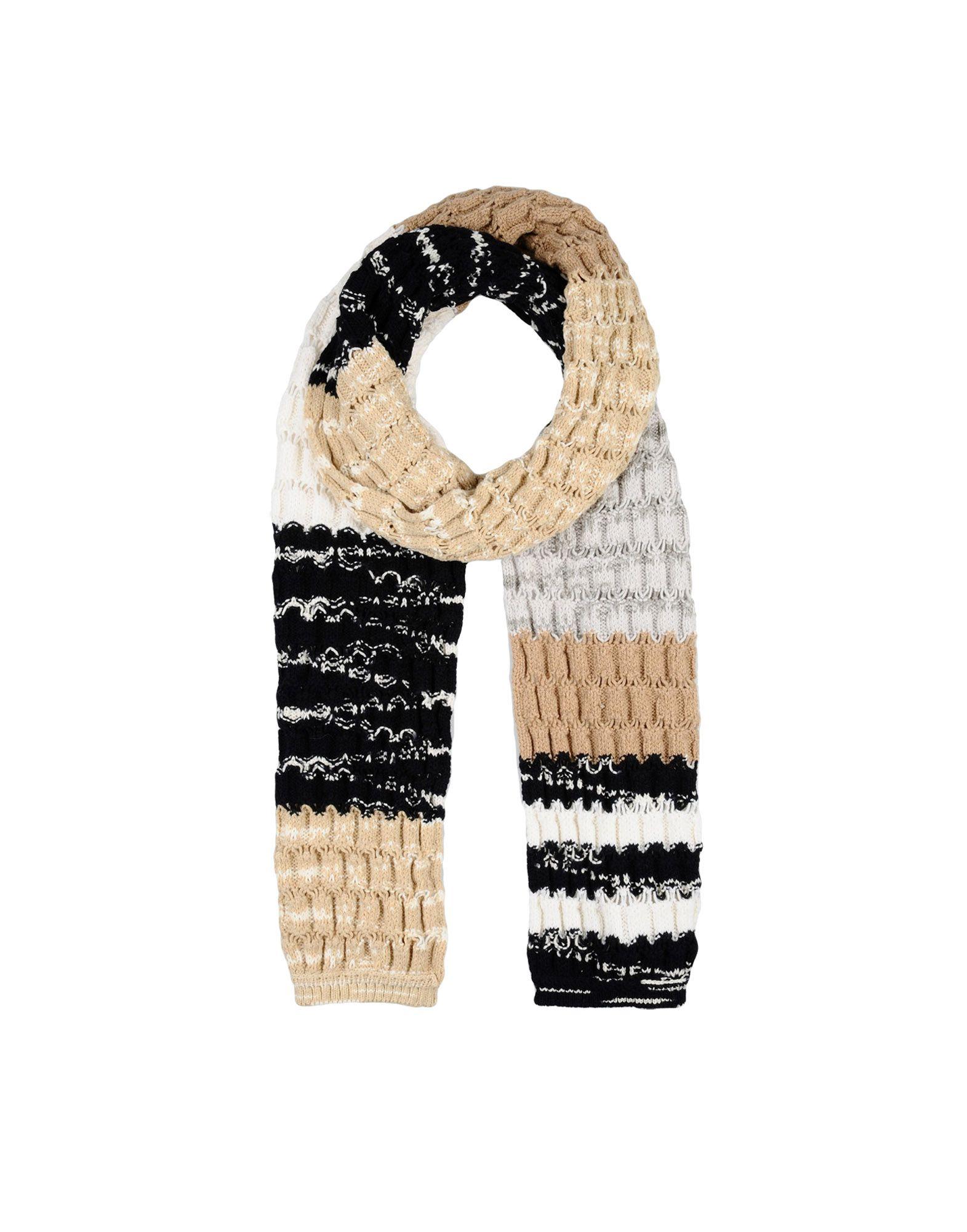 MISSONI | MISSONI Oblong scarves | Goxip