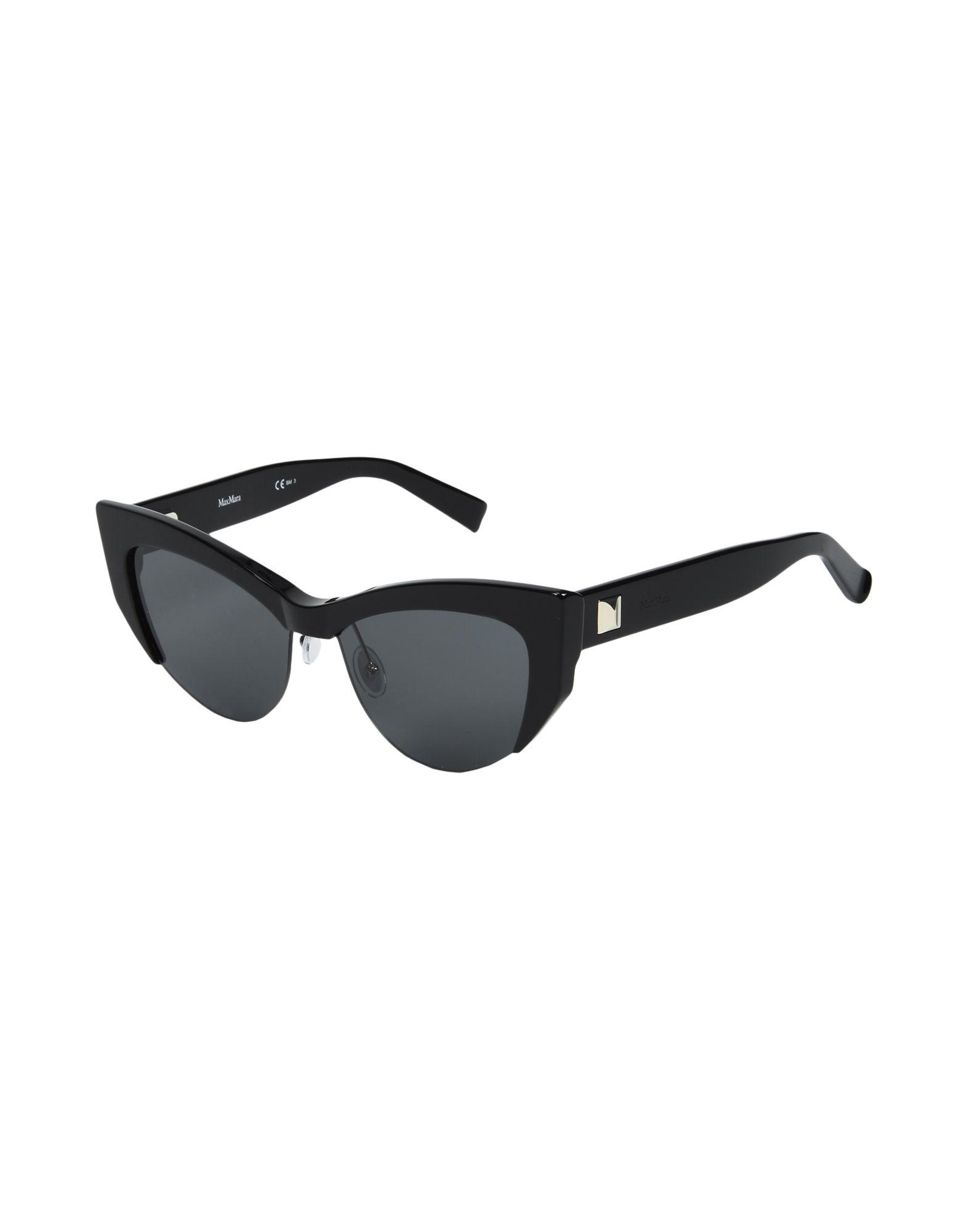 MAX MARA Солнечные очки оправа max mara max mara ma994dwuae81