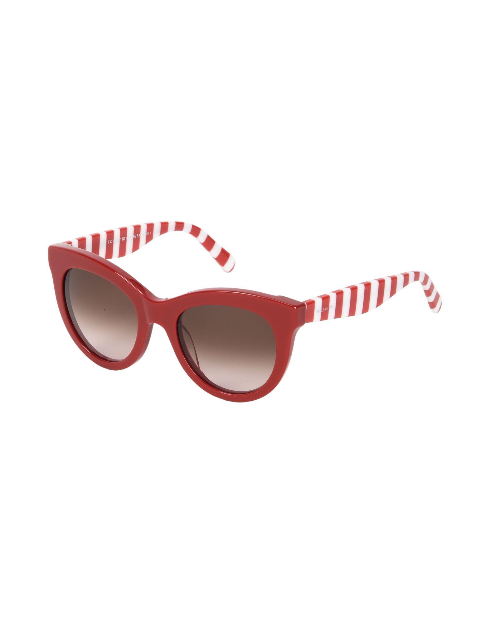 TOMMY HILFIGER Солнечные очки tommy hilfiger часы tommy hilfiger 1781311 коллекция ainsley