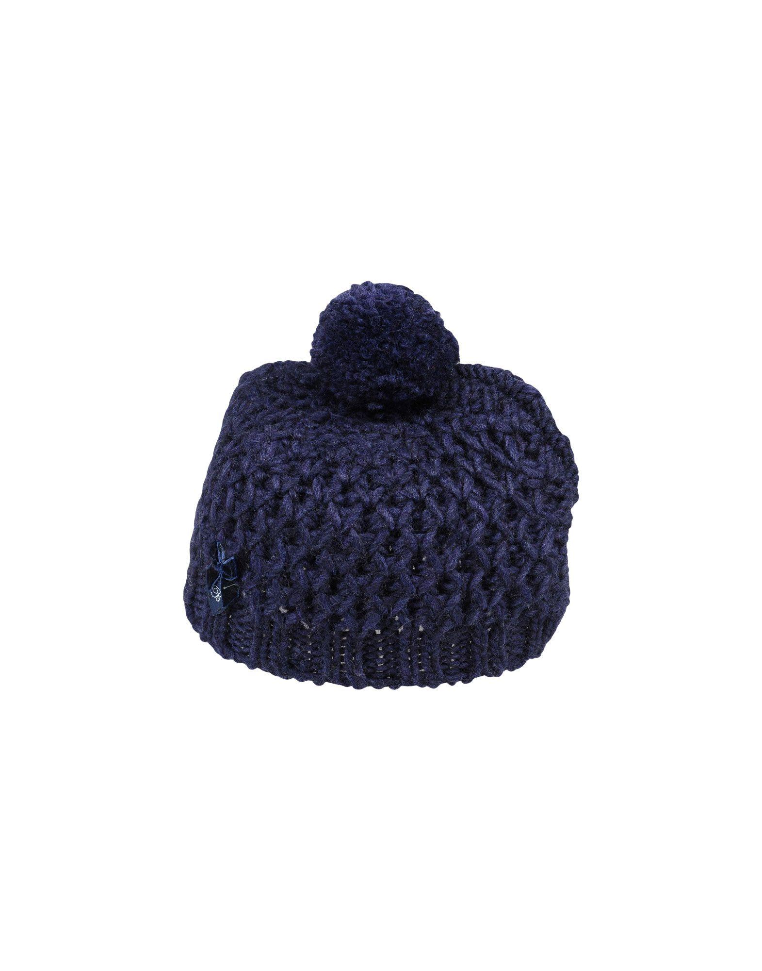 MISS BLUMARINE | MISS BLUMARINE Hats | Goxip