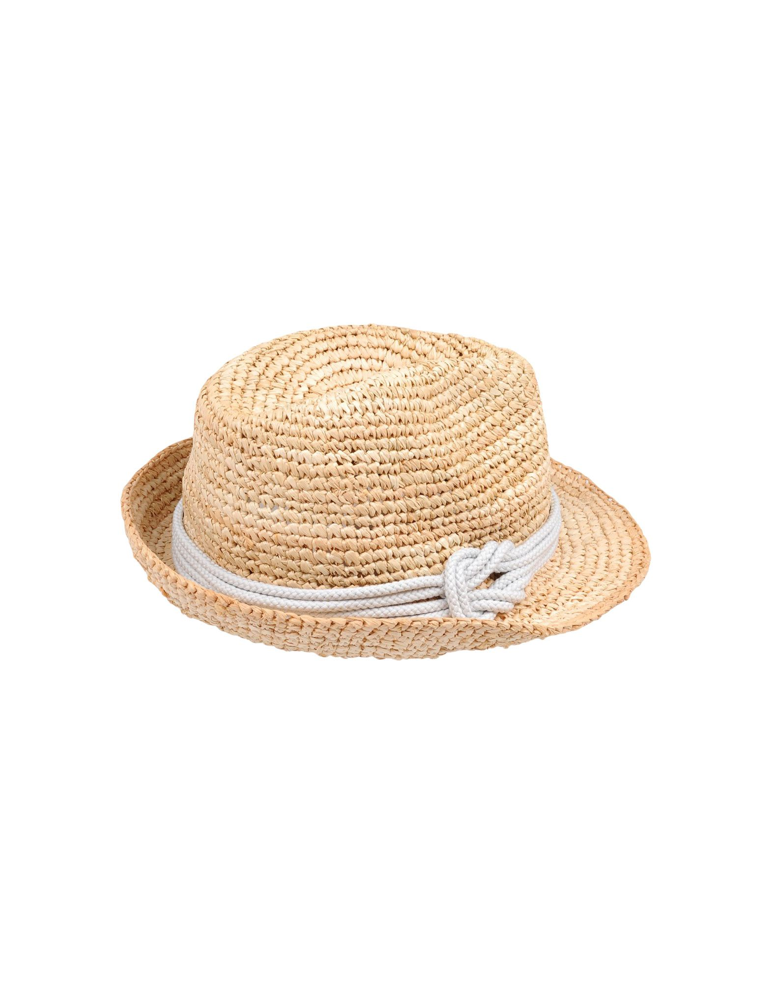TRACY WATTS Hat in Sand