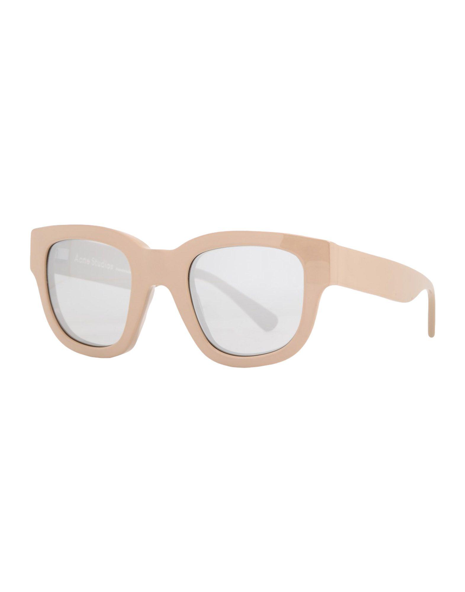 ACNE STUDIOS Солнечные очки acne studios beauty case