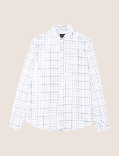 ARMANI EXCHANGE Long sleeve shirt Man R