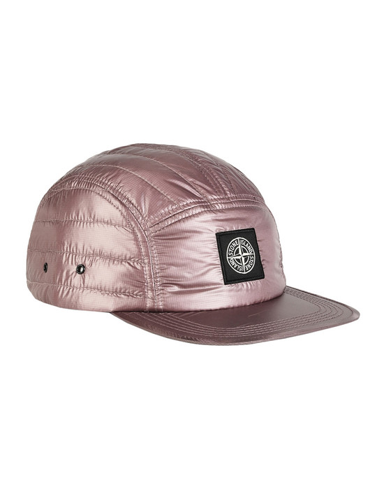 STONE ISLAND Cap 99021 PERTEX QUANTUM Y WITH PRIMALOFT® INSULATION TECHNOLOGY
