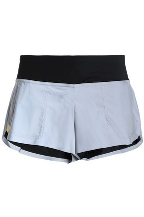 MONREAL LONDON Shell shorts