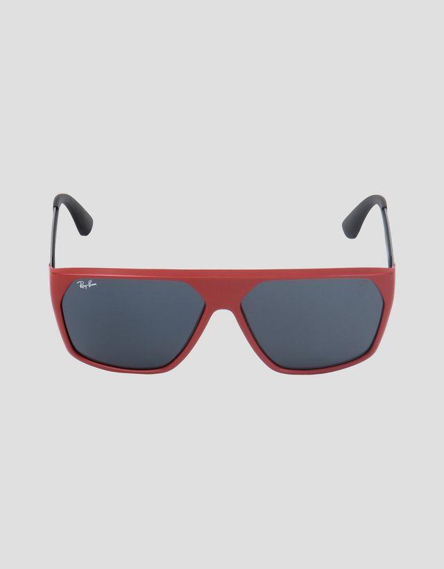 ... Scuderia Ferrari Online Store - Ray-Ban x Scuderia Ferrari 0RB4309M red  sunglasses - Sunglasses ... 16370fc43bf