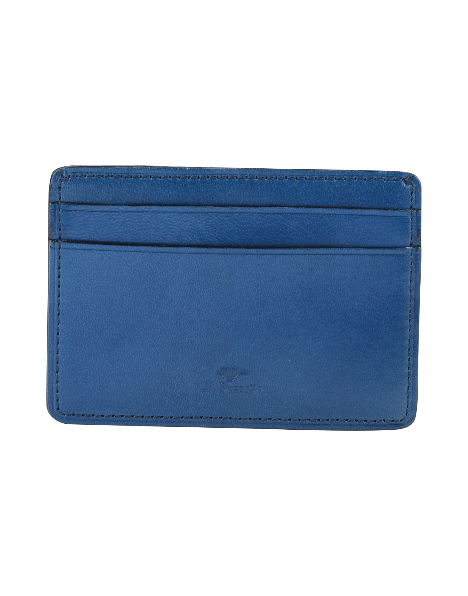 IL BUSSETTO Document Holder in Blue