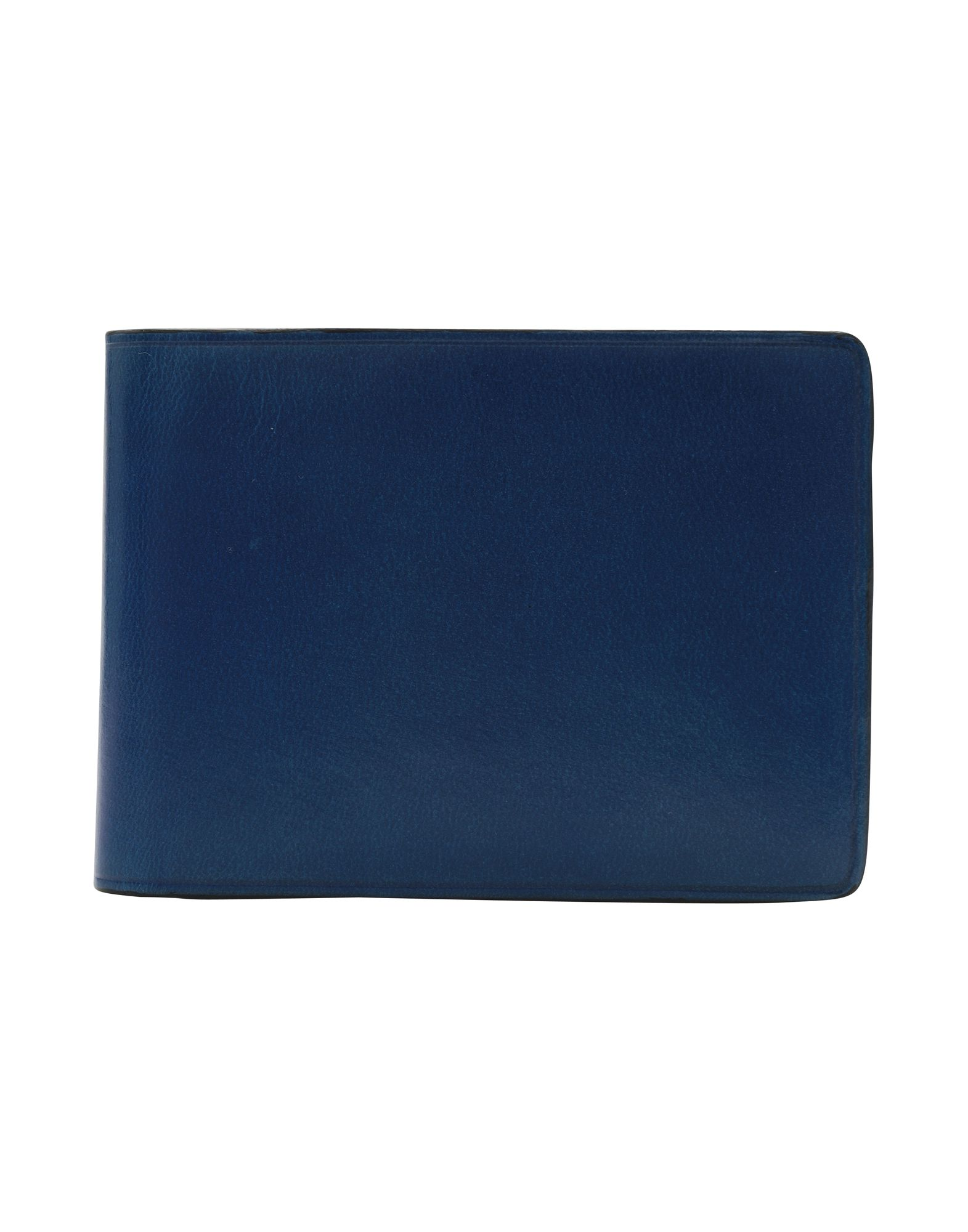 IL BUSSETTO Wallet in Blue