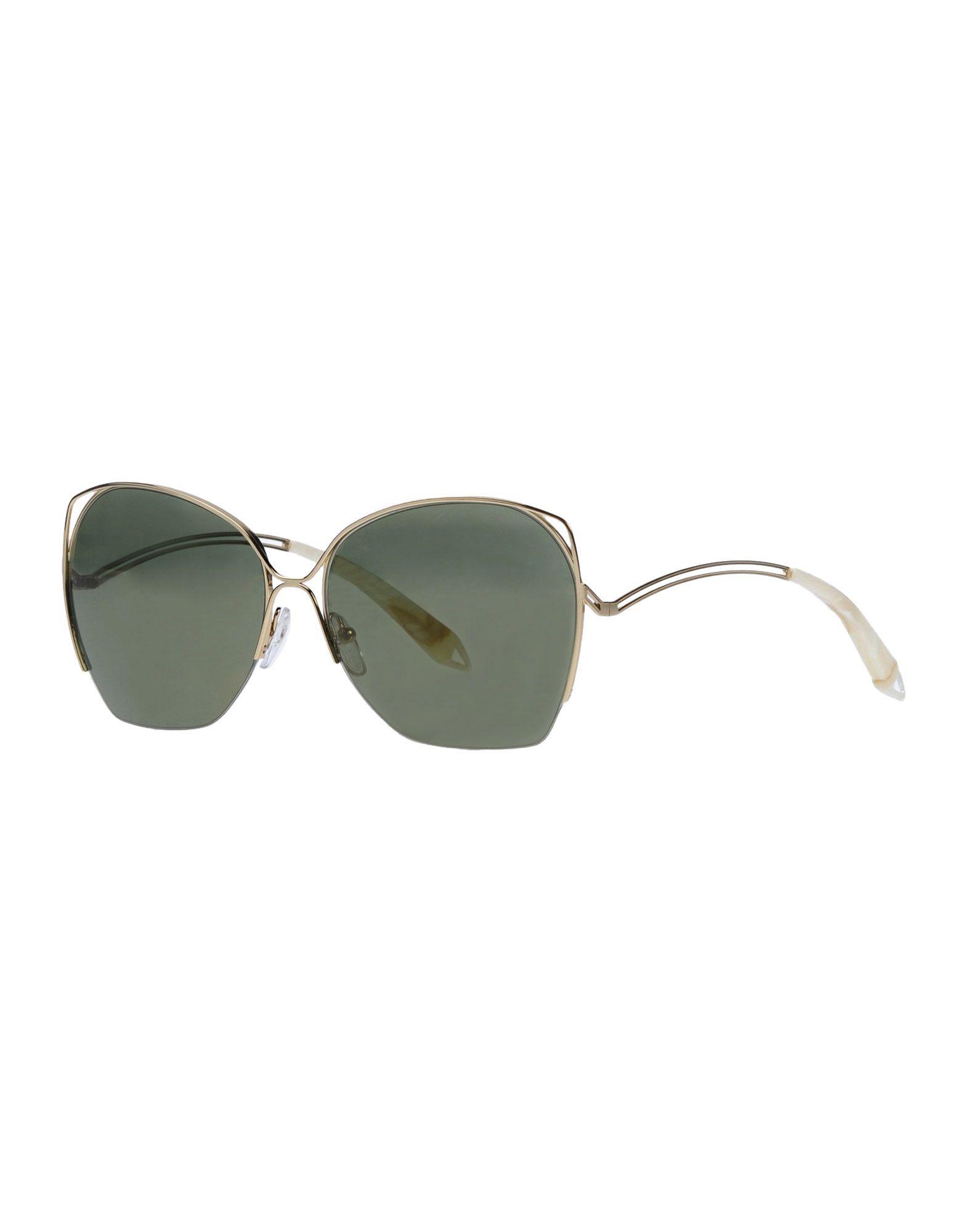 VICTORIA BECKHAM Солнечные очки beckham classic blue edt 90 мл david beckham beckham classic blue edt 90 мл