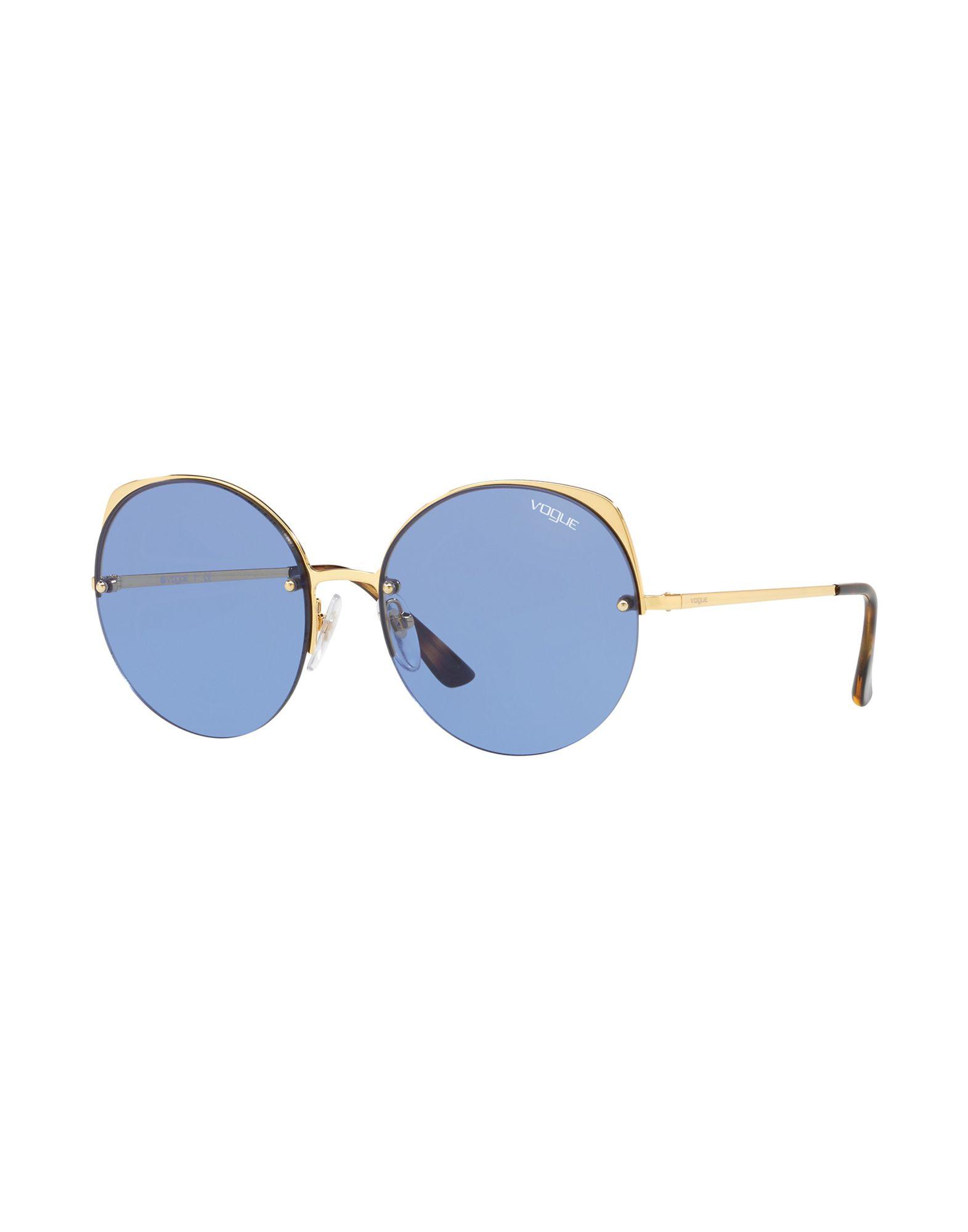 VOGUE Солнечные очки gigi hadid for vogue солнечные очки