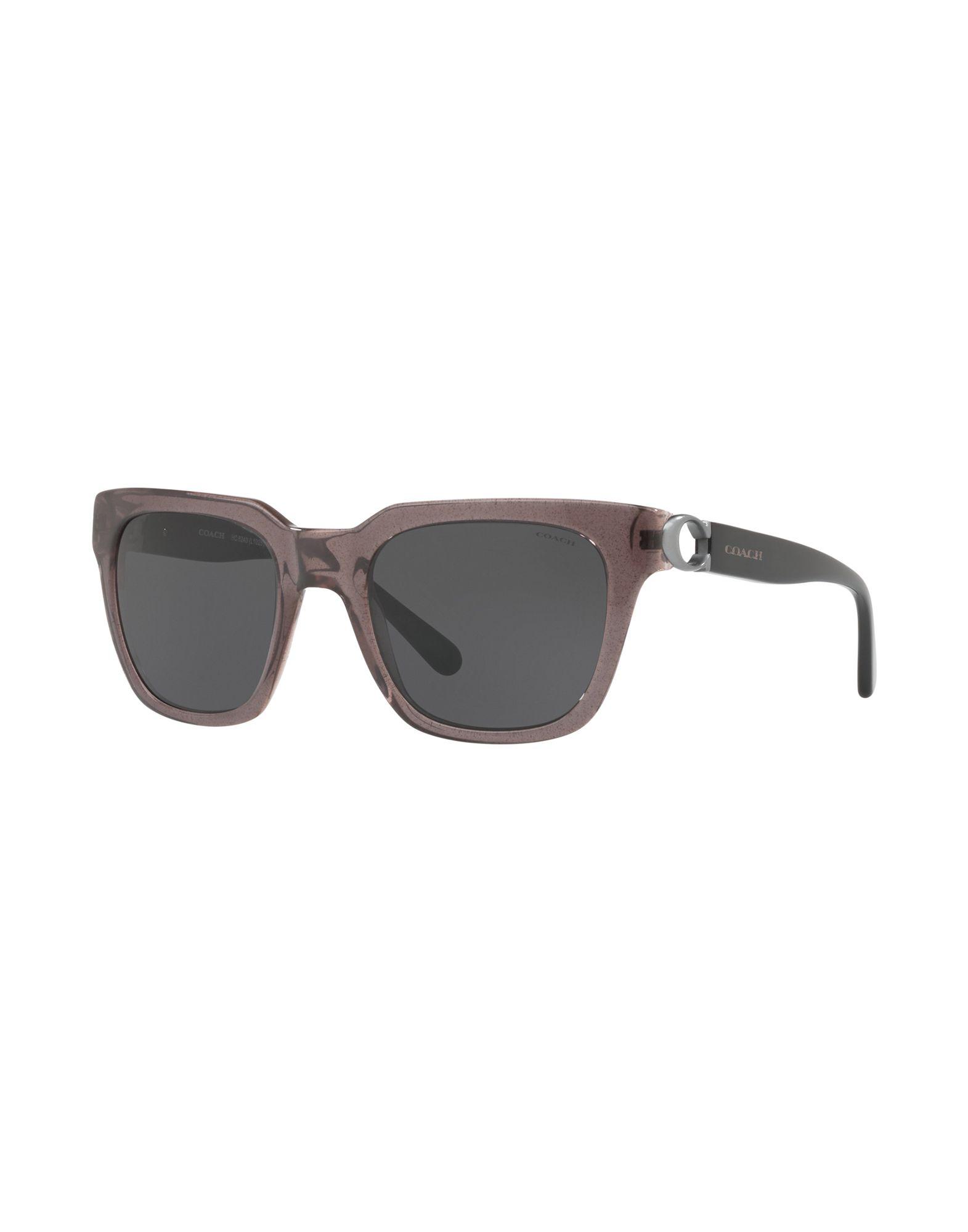 Фото - COACH Солнечные очки 3d очки