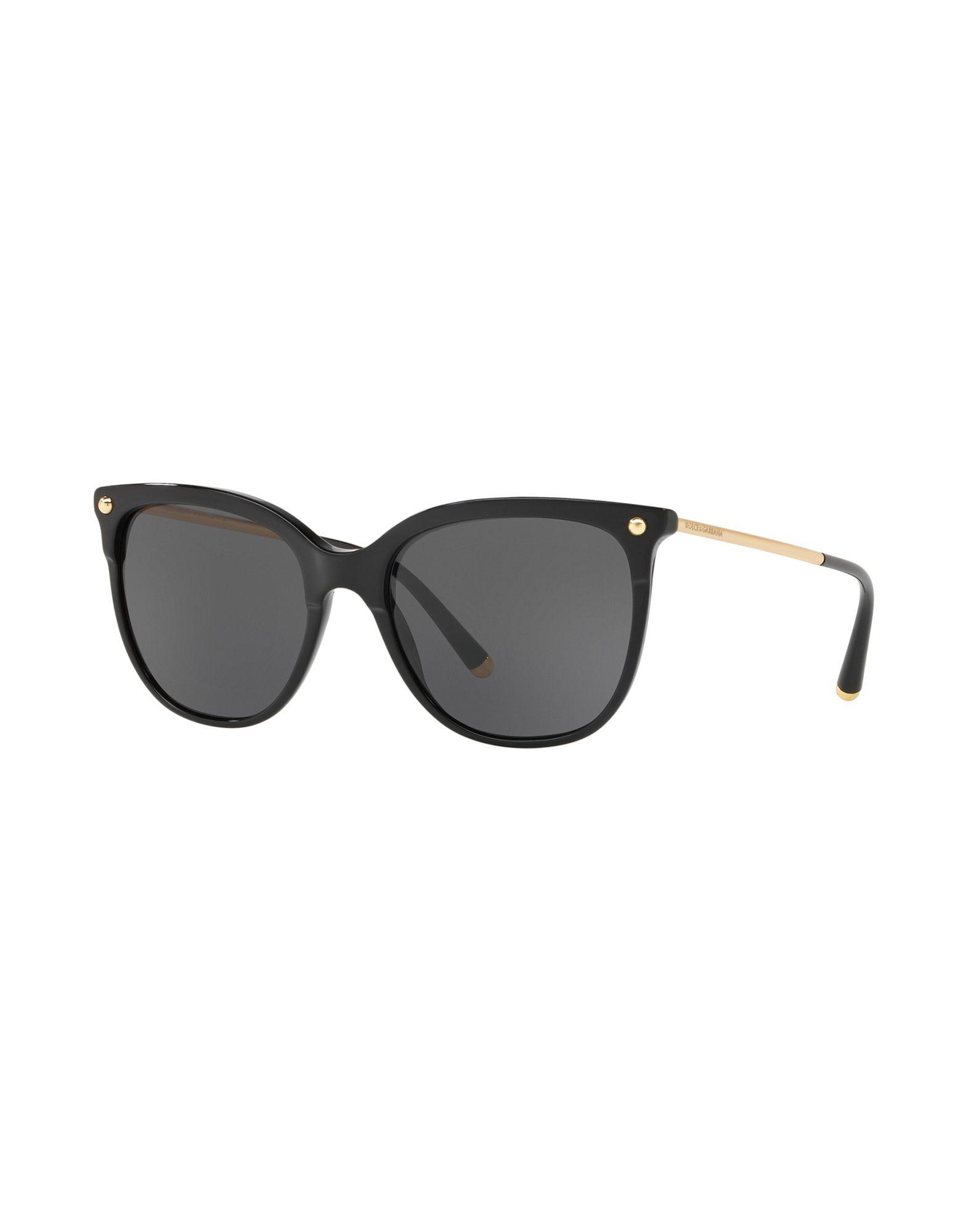 DOLCE & GABBANA Солнечные очки dolce gabbana 61i b41111 dolce gabbana lui