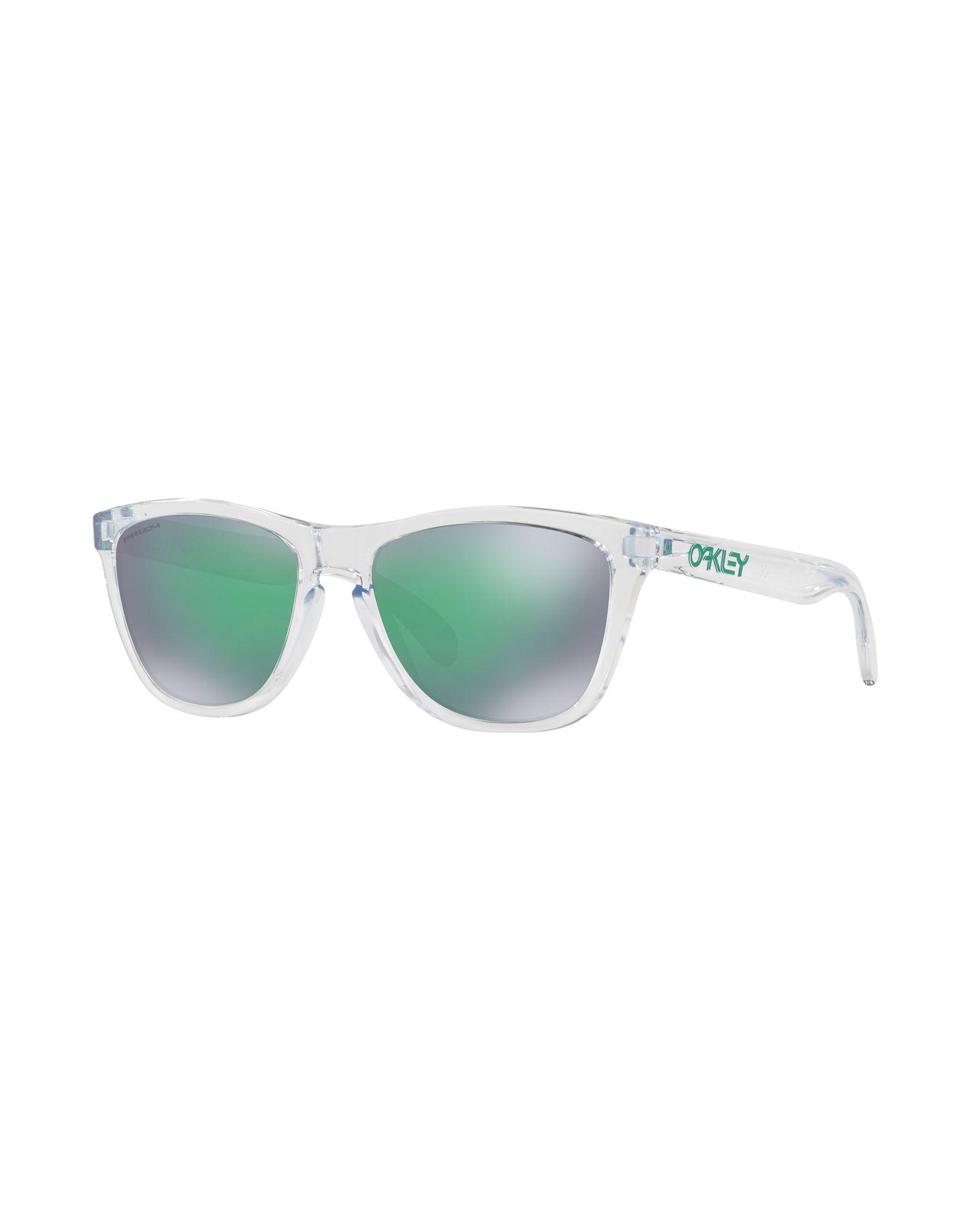 OAKLEY Солнечные очки солнцезащитные очки oakley holbrook oo9244 04