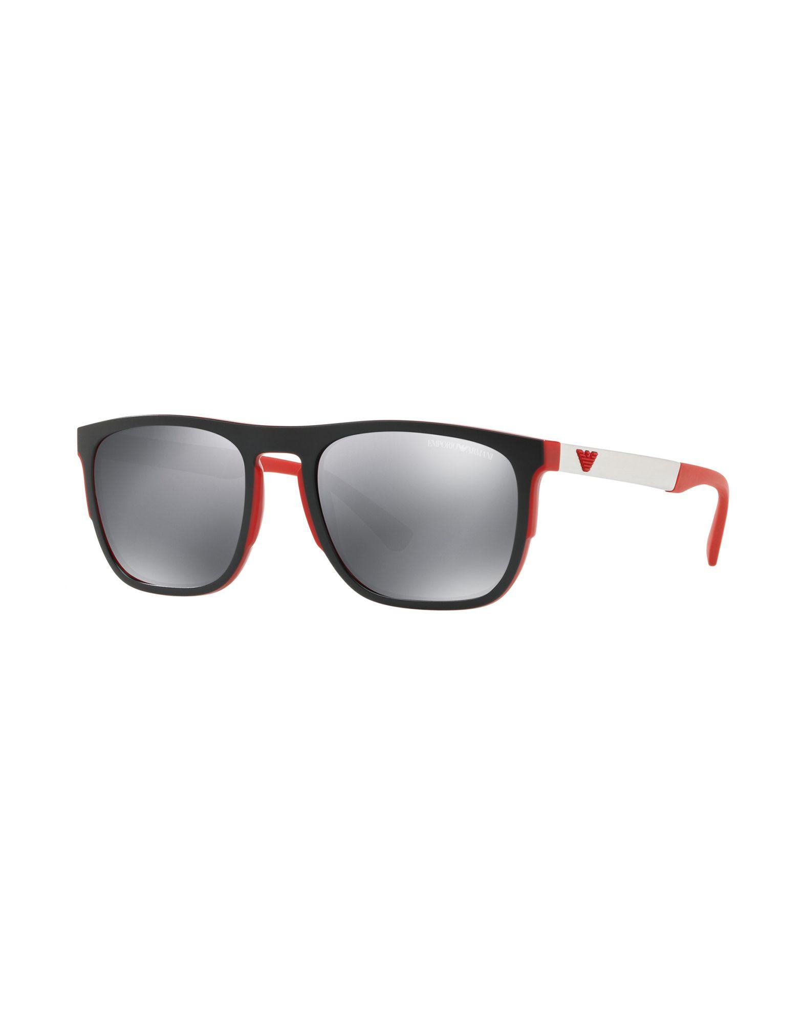 EMPORIO ARMANI Солнечные очки солцезащитные очки