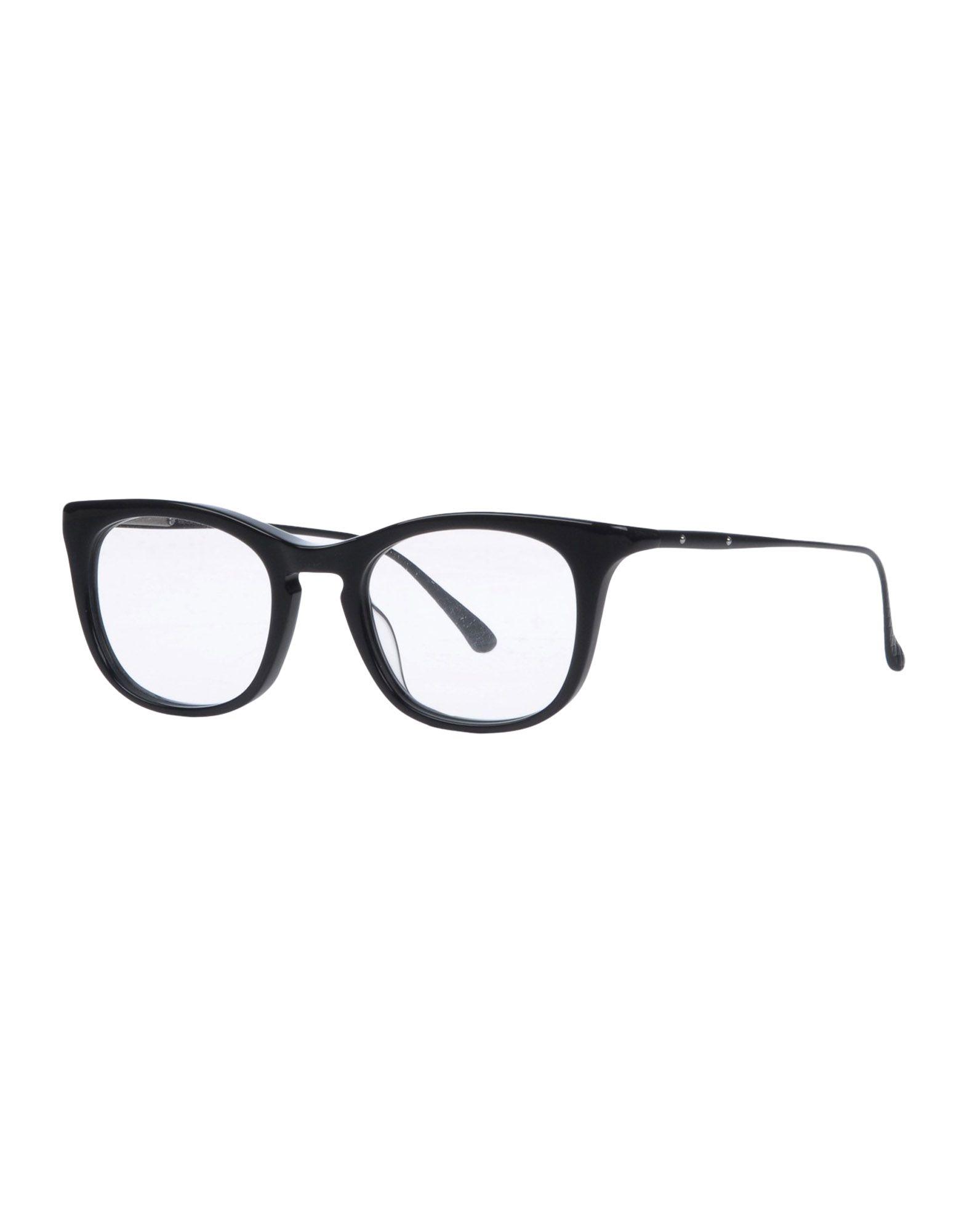 BOTTEGA VENETA Herren Brille Farbe Schwarz Größe 1