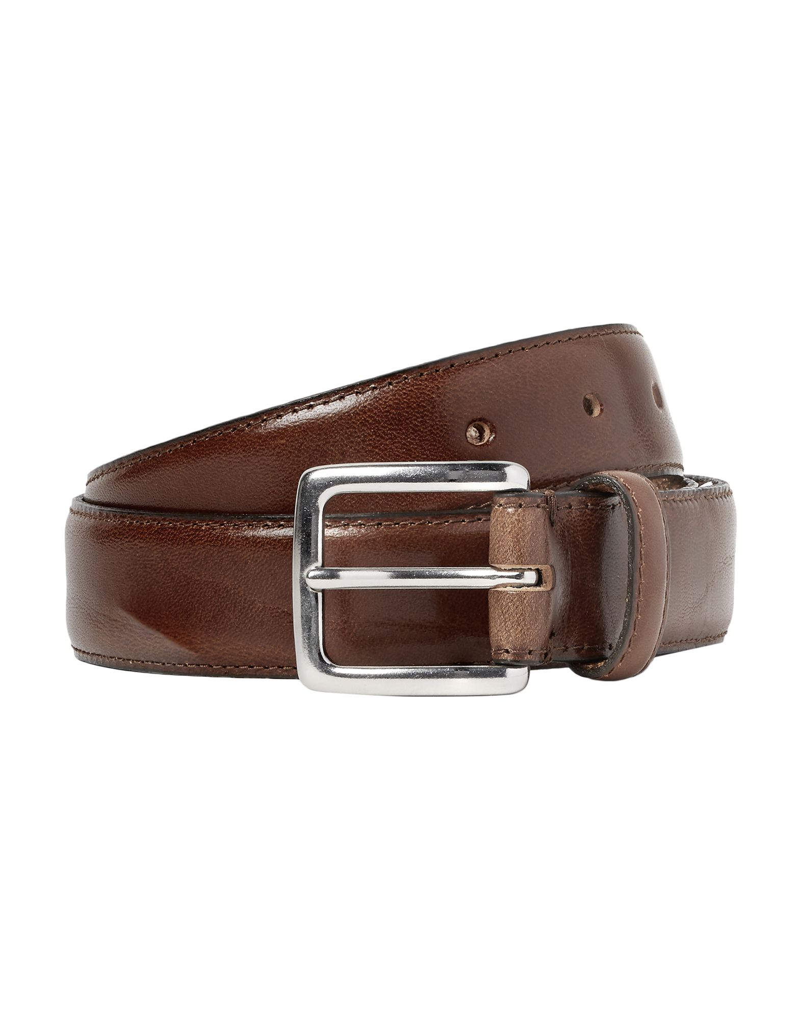 J.CREW Belts. no appliqués, solid color, buckle, standard, contains non-textile parts of animal origin. 100% Soft Leather