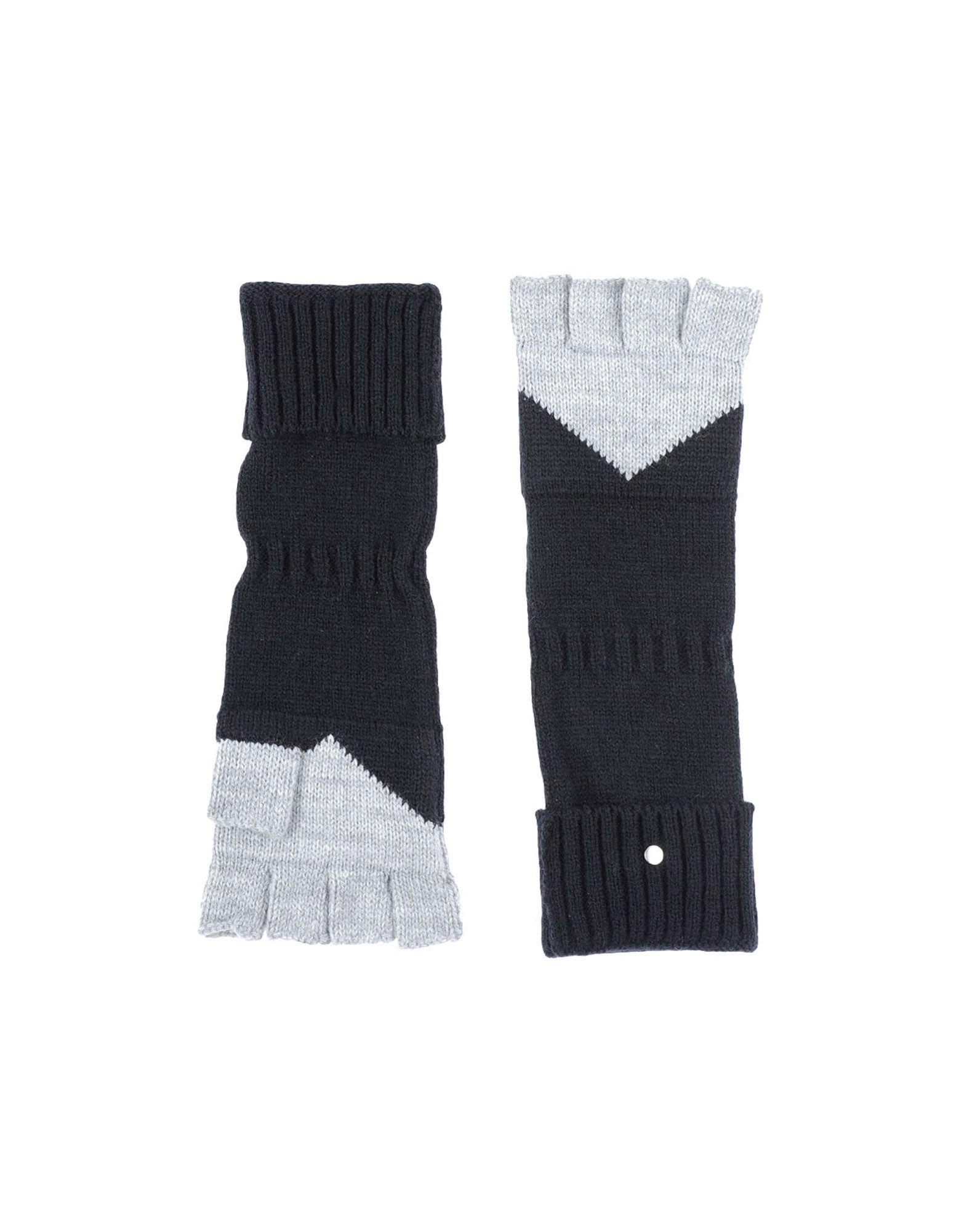 CHEAP MONDAY Перчатки cheap monday перчатки