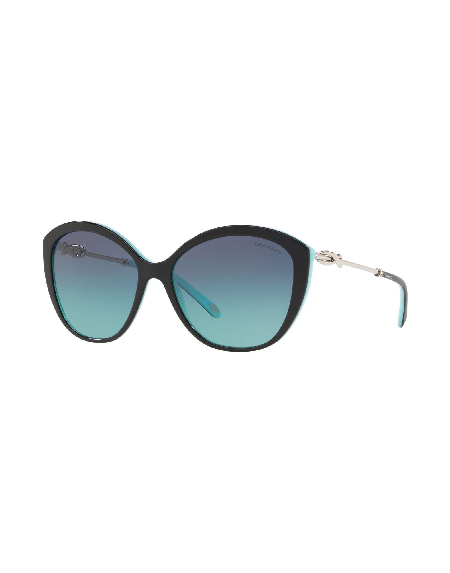 TIFFANY & CO. Солнечные очки оправа для очков tiffany co tf 2090 h 8015