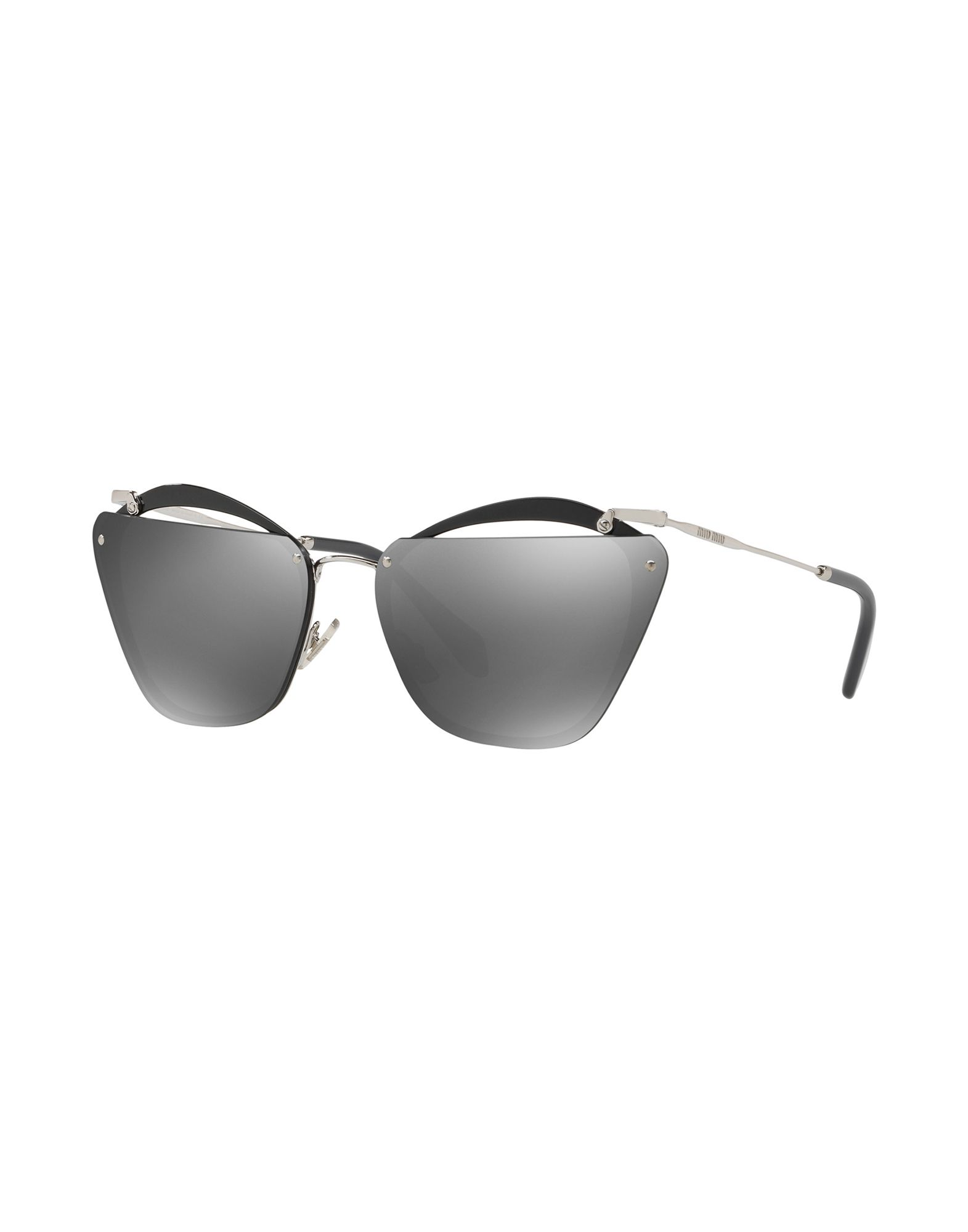 MIU MIU Солнечные очки очки солнцезащитные miu miu miu miu mi007dwzaw95