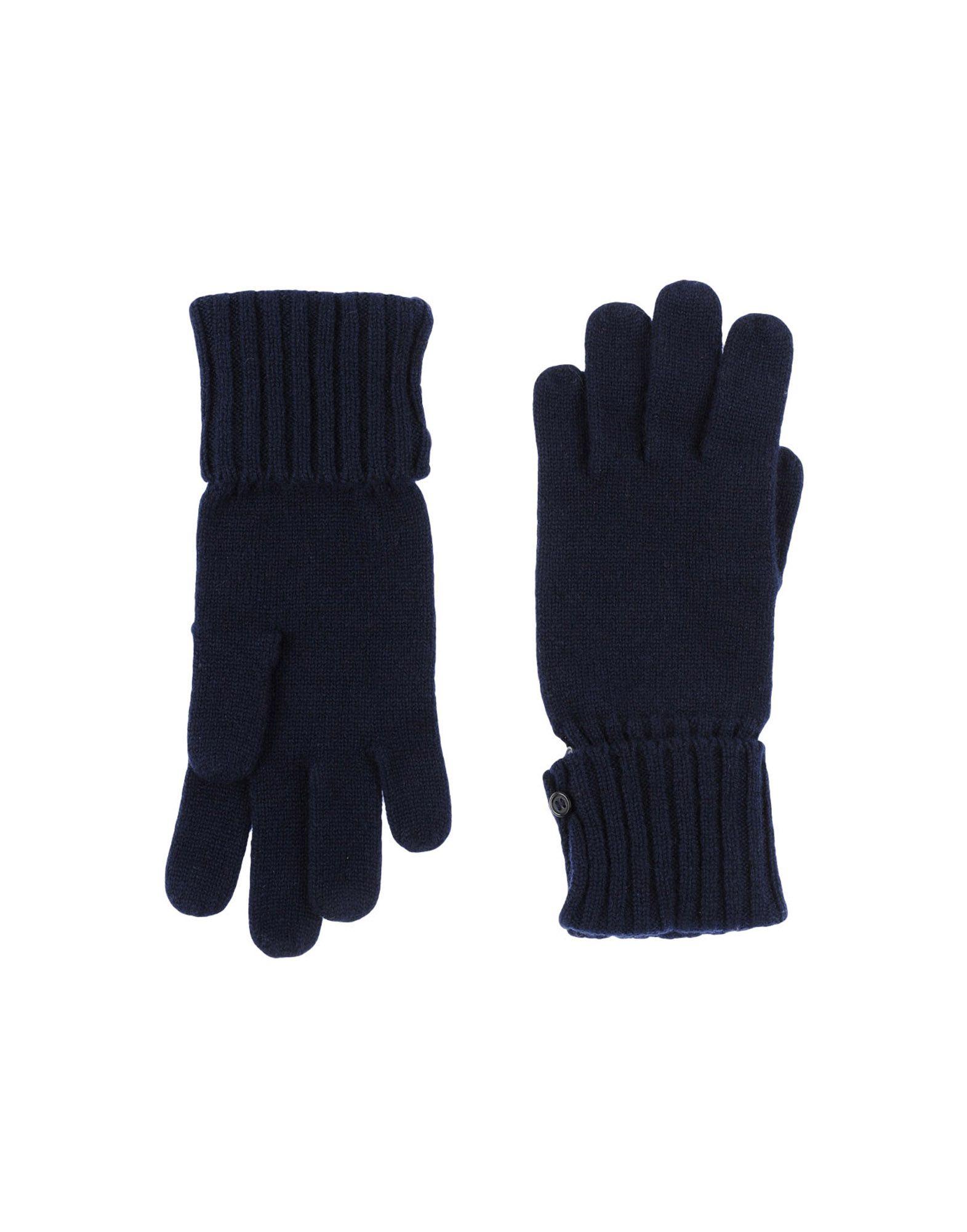 MALO Перчатки malo изделие из кашемира