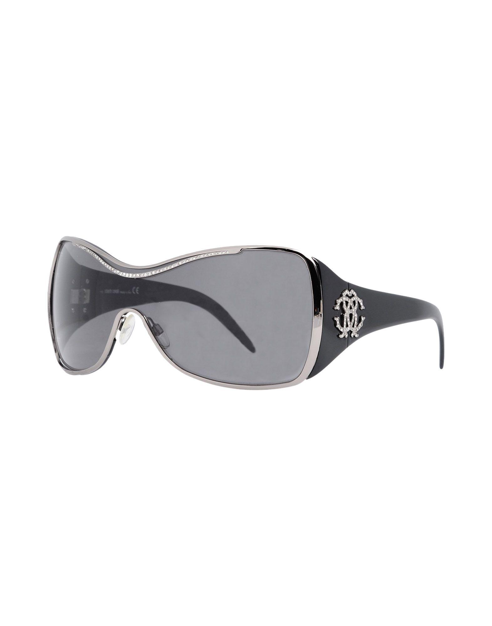 ROBERTO CAVALLI Солнечные очки солнцезащитные очки roberto cavalli солнцезащитные очки