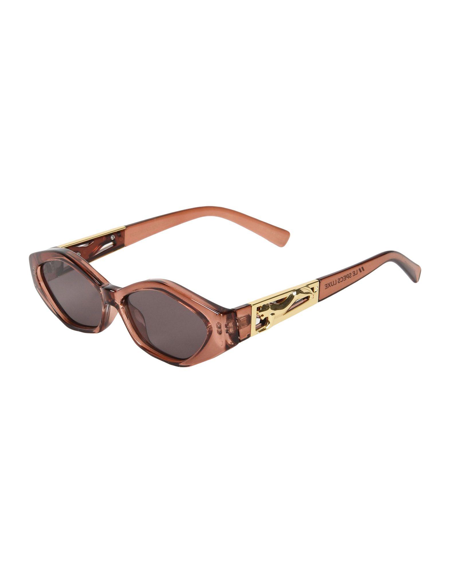Фото - LE SPECS Солнечные очки jean paul gaultier le male