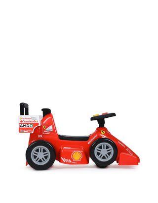 Scuderia Ferrari Online Store - Primipassi Formula 1 Scuderia Ferrari - Auto Elettriche