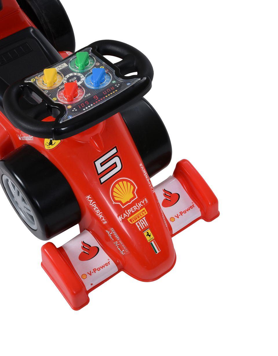 Scuderia Ferrari Online Store - Scuderia Ferrari Formula 1 Walker - Rides-on