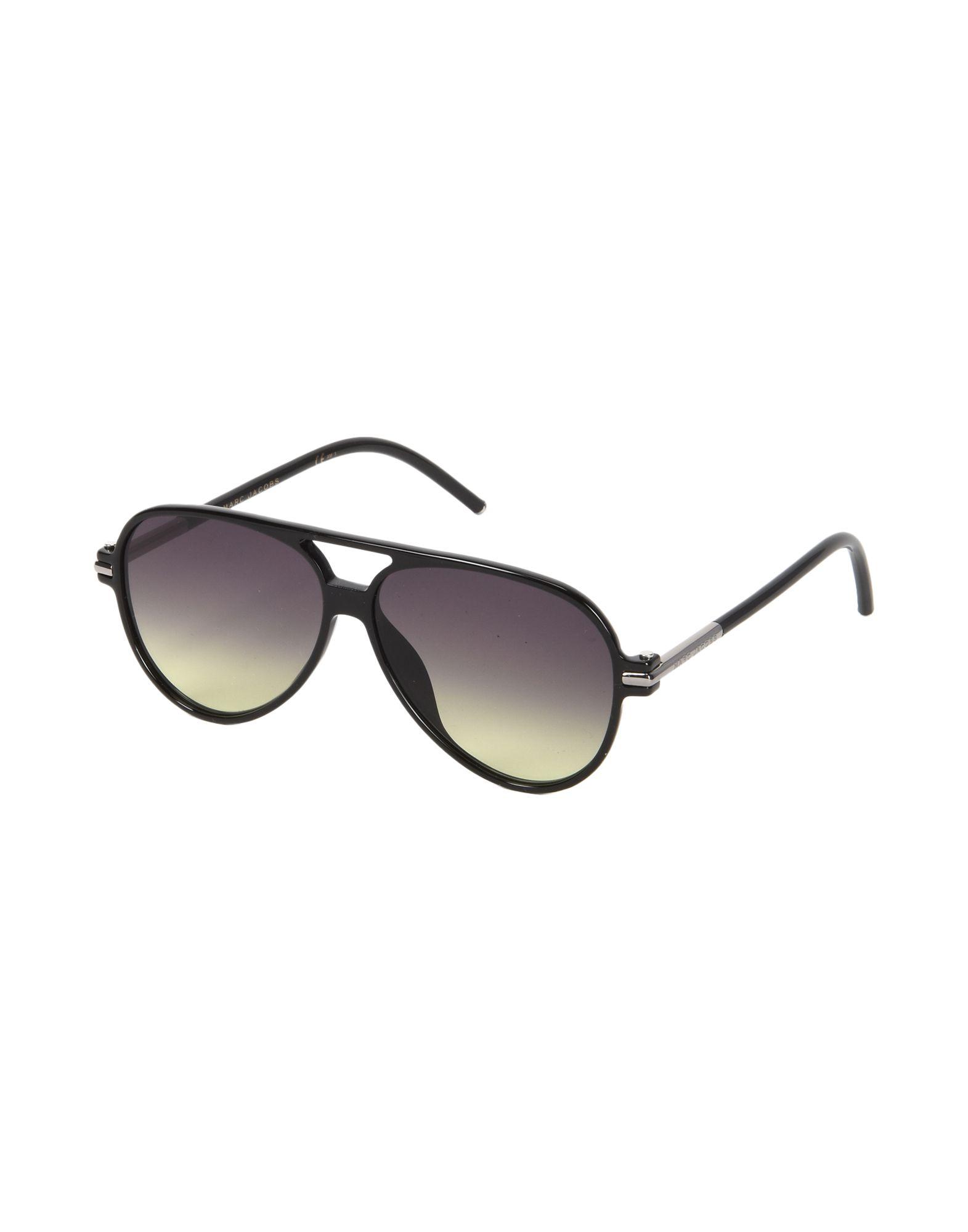 MARC JACOBS Солнечные очки солцезащитные очки