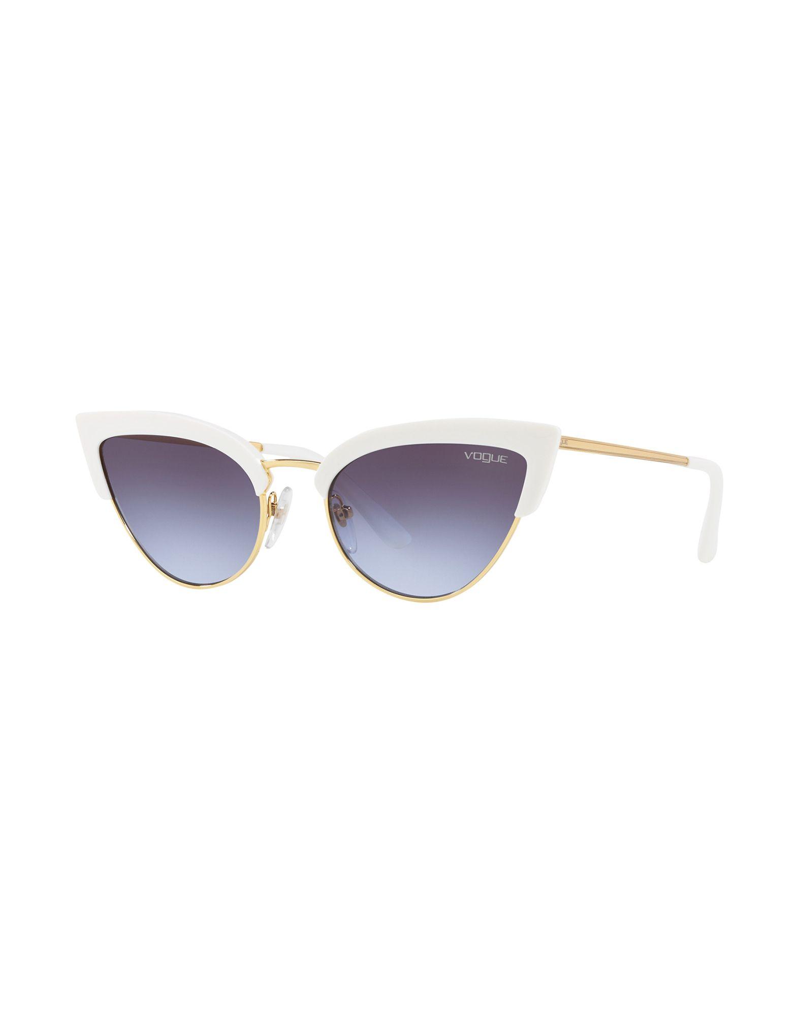 Фото - VOGUE Солнечные очки 3d очки