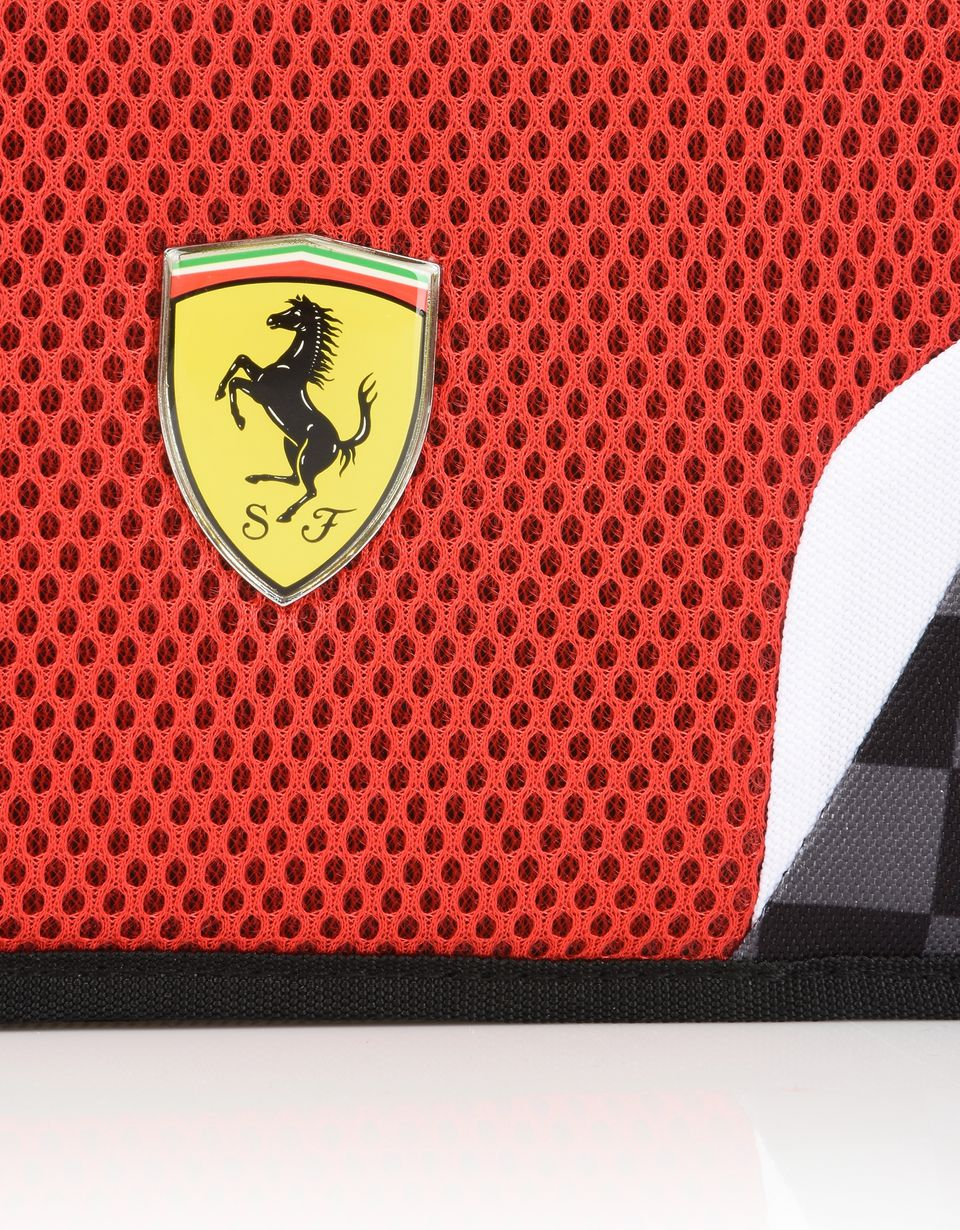 Scuderia Ferrari Online Store - Scuderia Ferrari pencil case with stationery set - Pencil Cases