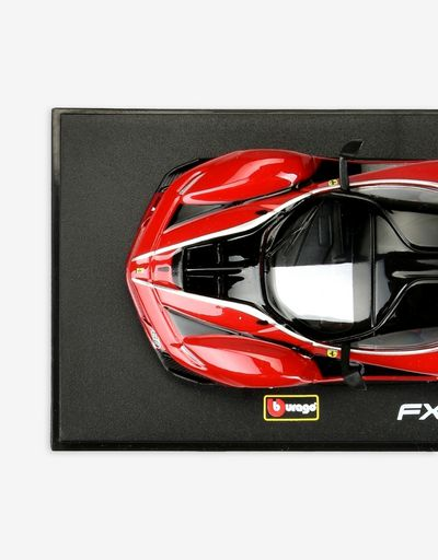 Scuderia Ferrari Online Store - Ferrari FXX-K 1:43 scale model - Car Models 01:43
