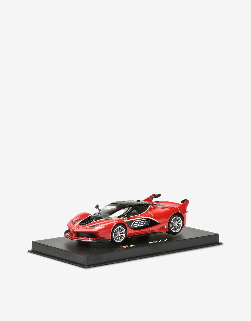 Scuderia Ferrari Online Store - Modellino Ferrari FXX-K in scala 1:43 - Modellini Auto 1:43