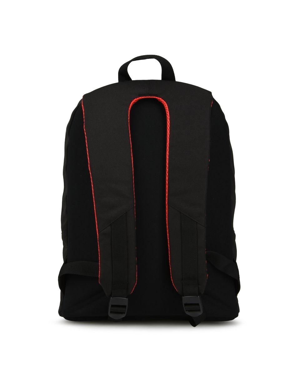 Scuderia Ferrari Online Store - Scuderia Ferrari organiser backpack - School Bags