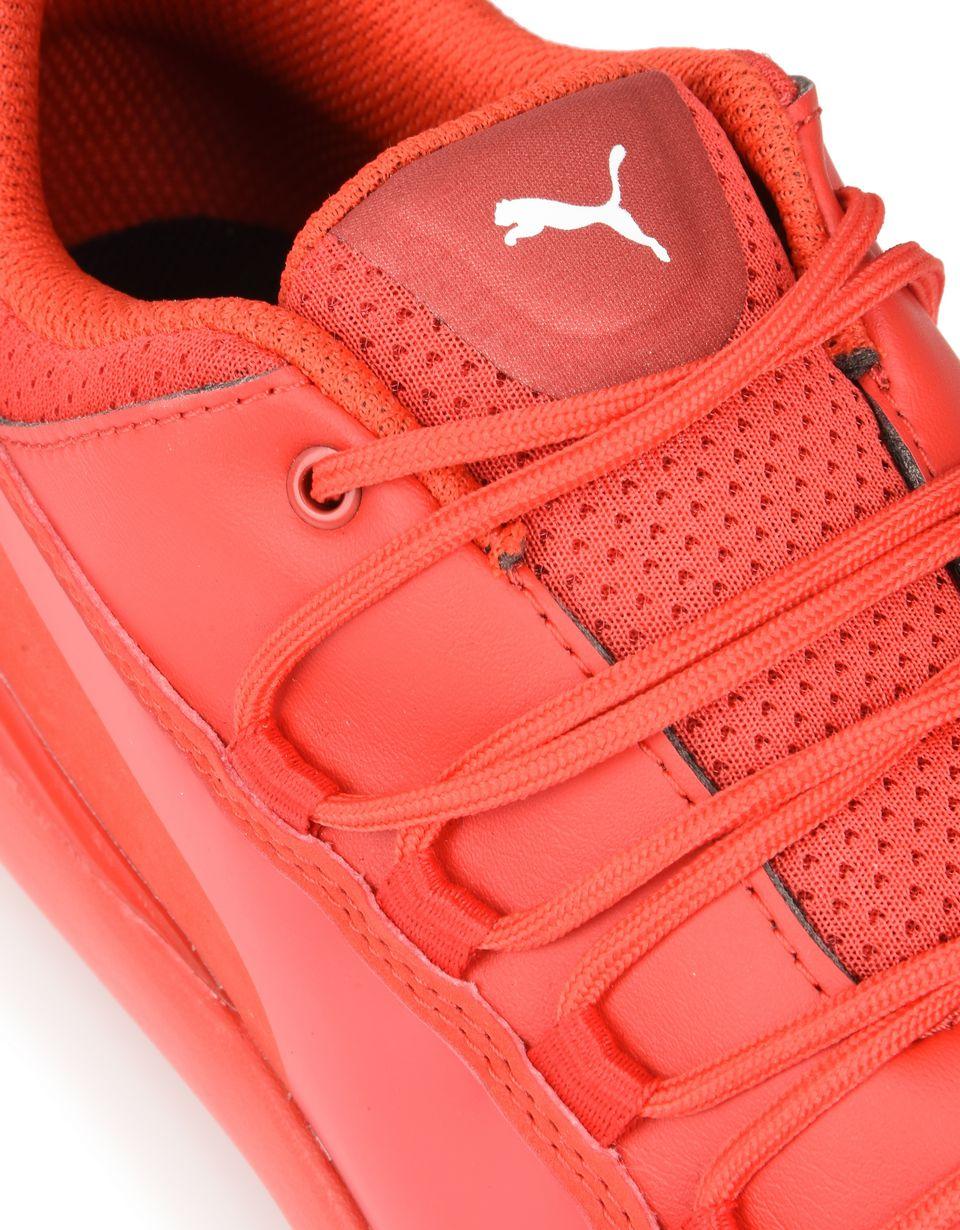 Scuderia Ferrari Online Store - Boys' Scuderia Ferrari EVA Cat sneakers - Sneakers