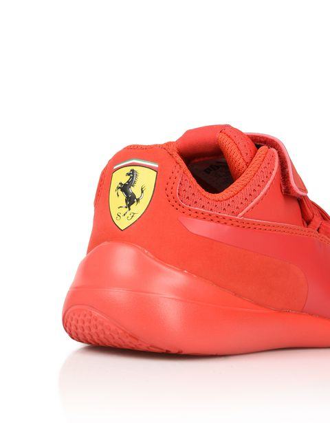 Scuderia Ferrari Online Store - Women's T7 athletic jacket - Sneakers