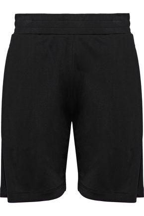 REDValentino Stretch-knit shorts
