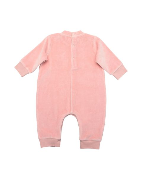 Baby-Overall aus Chenille