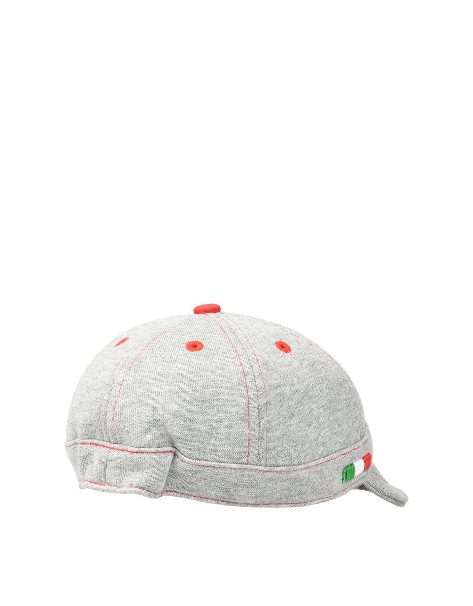 Scuderia Ferrari Online Store - Baby's jersey cap featuring the Shield -
