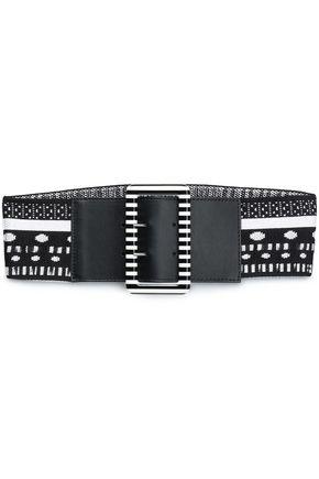 MISSONI Jacquard belt