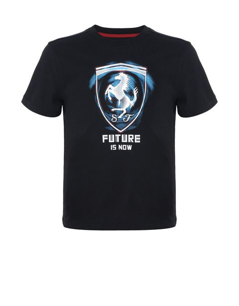 ʺFuture is nowʺ children's T-shirt