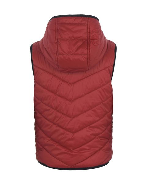 Reversible children's vest