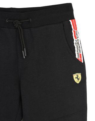 Scuderia Ferrari Online Store - Boys' sweatpants - Joggers