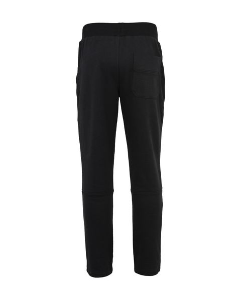 Pantalon junior en molleton