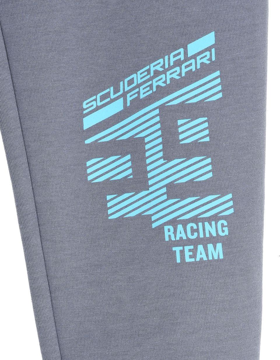 Scuderia Ferrari Online Store - Pantaloni jogging bambino - Pantaloni da Jogging