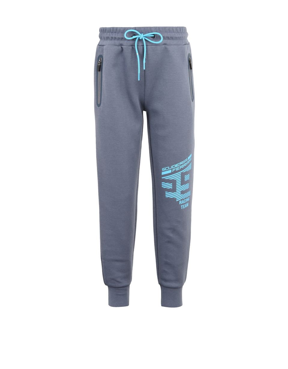 Scuderia Ferrari Online Store - Children's jogging trousers - Joggers