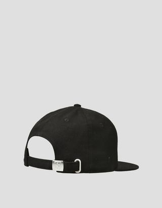 Scuderia Ferrari Online Store - Kid's cotton Scuderia Ferrari cap with Icon Tape - Baseball Caps