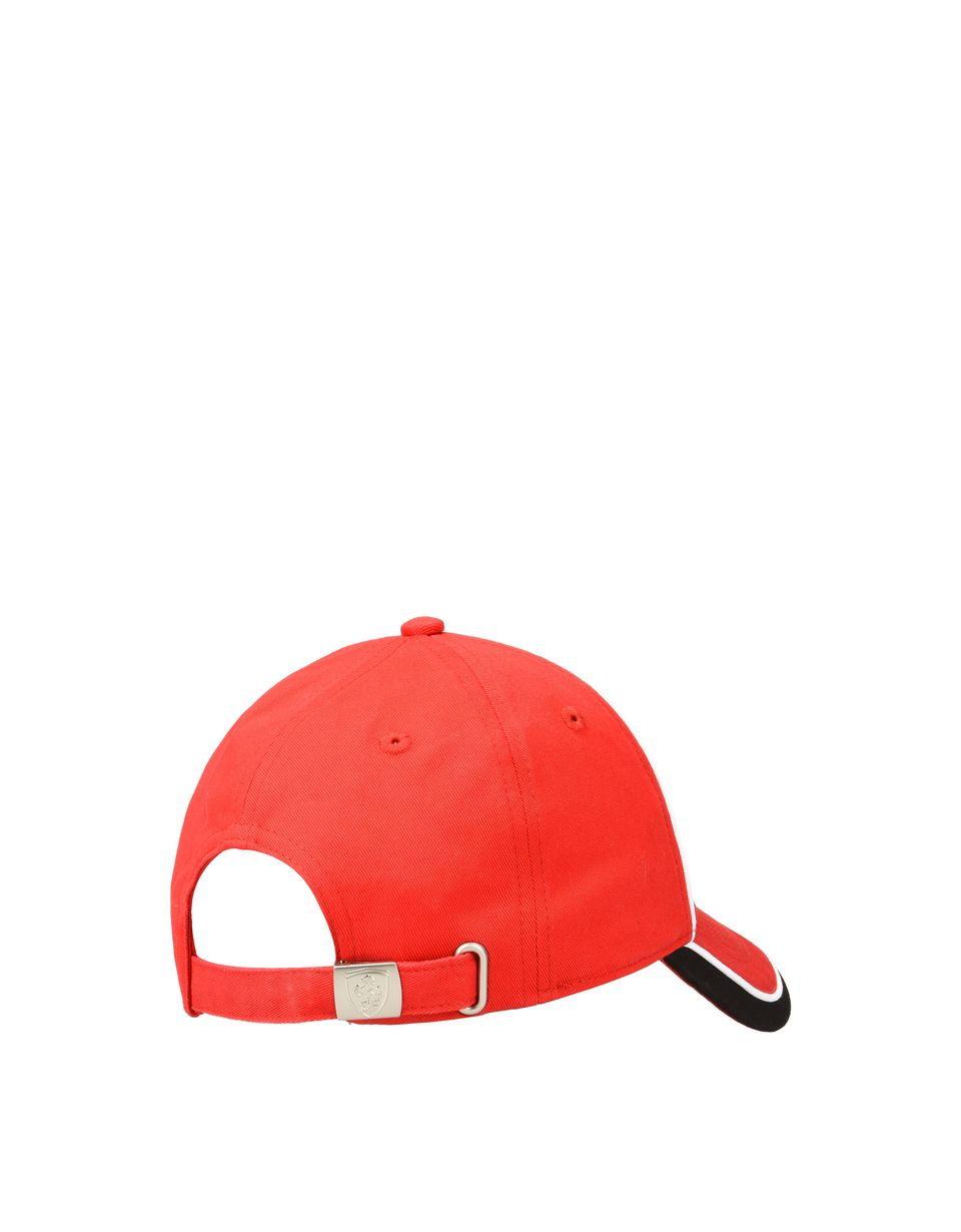 Scuderia Ferrari Online Store - Children's cap with SF initials -