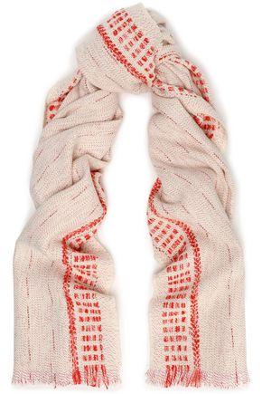 RAG & BONE Jacqaurd scarf