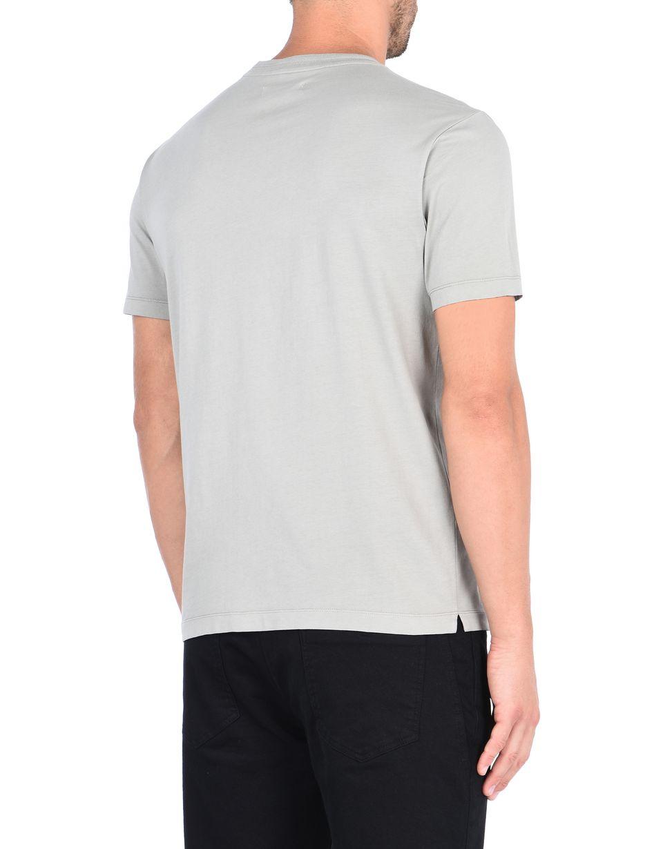 Scuderia Ferrari Online Store - Men's short-sleeved printed T-shirt -